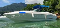 Lancha Cobra 23 Cayman 2000 motor 225hp