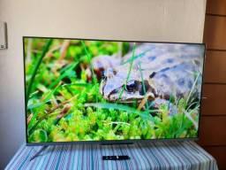 Tv smart de 50 polegada tcl