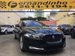 Jaguar XF 2.0 Premium Luxury 2015 BLINDADO III-A