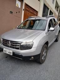 Renault Duster 2.0 D 4x4 flex