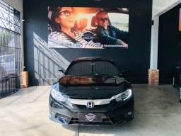 Título do anúncio: Honda Civic EXL 2.0 i-VTEC CVT