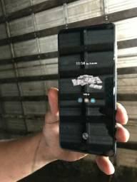 Troco A71 com 6 meses de uso por iphone