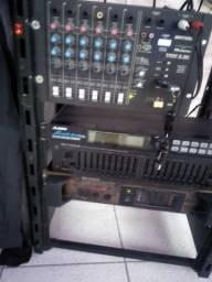 amplificador Cygnus Pa 1400x