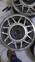 Roda Gol GT Passat Pointer original