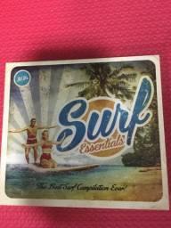 CDs Surf Essentials