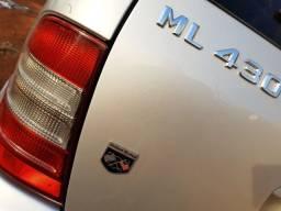 Mercedes ML-430 * 2001