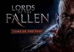 Jogo Lords of the Fallen (GOTY) Original - PC