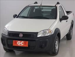 Fiat Strada 1.4 MPI Working Cs8V 2P 2019/2020