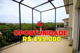 Cobertura Duplex no Smile Cidade Nova 131M² 03 Quartos