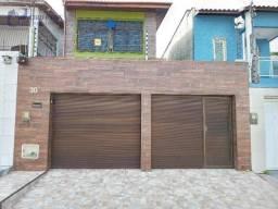 Título do anúncio: Casa com 3 dormitórios à venda, 120 m² por R$ 350.000,00 - Coaçu - Fortaleza/CE