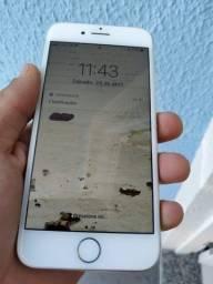 iPhone 8 64gb + tagima tg530 com cubo. Troco em pc Gamer