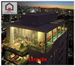 Ed. Domani Apto. 187 m², 4 Suítes, 3 vagas de garagens
