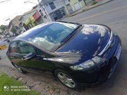Honda Civic exs automático 07