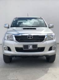 Hilux Sr 3.0 4x4 Diesel