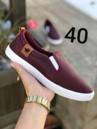 """Sapato Polo, """"PROMOÇÃO"""""""