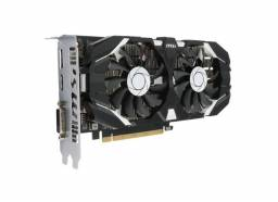 MSI Geforce gtx 1050ti 4gt oc