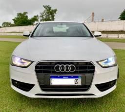 Audi A4 2.0 TFSI 2014