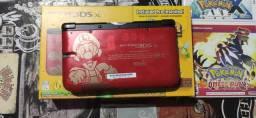 Nintendo 3ds xl semi novo