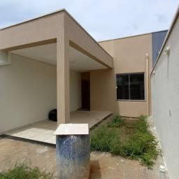 Parque Planalto, casa nova 2 dorms, aceita financiamento