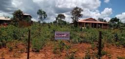 Chácara no condomínio rural palmeira imperial em montes Claros. BR 356 KM 15 .