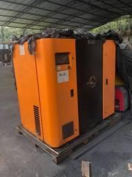 Compressor Parafuso ELGI