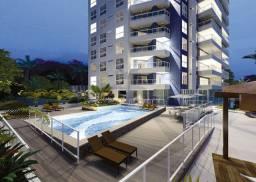 Apartamento com 113m², 3 suítes em construção no Bairro do Miramar