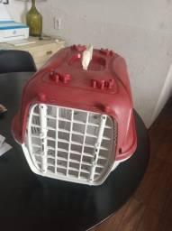 Caixa cachorro ou gato