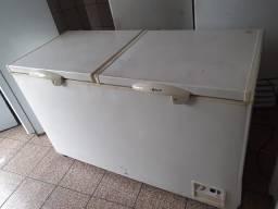 Frizzer fricon 583 litros