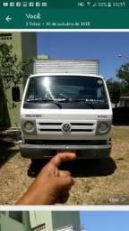Caminhão Delivery - 2006