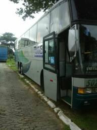 Ônibus Marcopolo O400 ano 96 - 1996