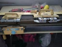 Maquina de trico elgin 840