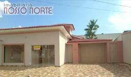 Alugo salas comerciais novas na Av. Alfredo Nasser- Centro de Paraíso do Tocantins