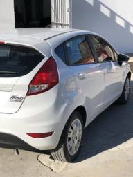 Ford Fiesta 1.6 se - 2017