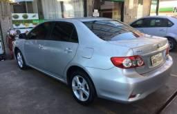 Vende-se Corolla XEI 14/14 aut - 2014