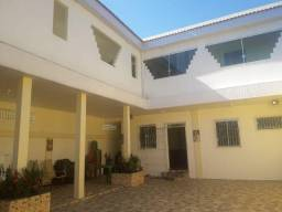 Casa em Manaus troco em Santarém