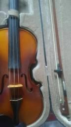 Vendo violino Michael semi-novo