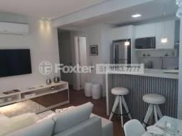 Apartamento à venda com 2 dormitórios em Centro, Esteio cod:179278