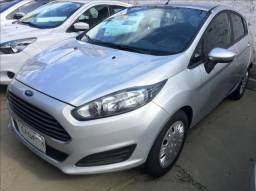 Ford Fiesta 1.5 s Hatch 16v - 2015