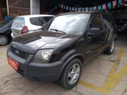 FORD ECOSPORT 2007/2007 1.6 XL 8V FLEX 4P MANUAL - 2007