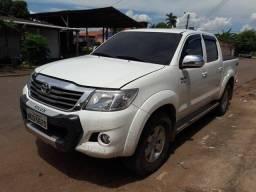 Toyota Hilux 096 98101 4836 - 2014