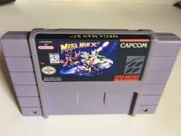 Mega Man X2 Funcionando Perfeitamente, Confira