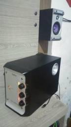 Caixa de som Edifier E3100 150,00 reais