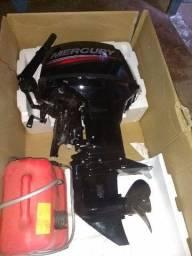 Motor Mercury 40HP