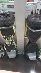 Hoverboard Cross Off Road de 8 polegadas