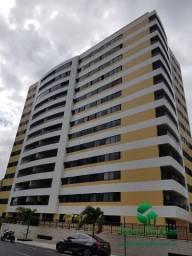 Visconde de Cairu - Apartamento - 3 Quarto(s) - Cabo Branco