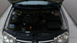 VW Bora 2010 2.0 FLEX - GNV - 2010