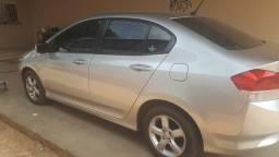 Honda City - 2011