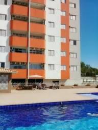 Vendo apartamento residencial monte carlo (108 sul)