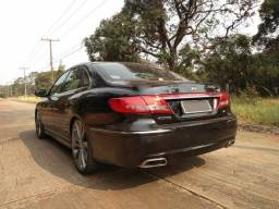 Azera GLS 3.3 V6 265Cvs 2010/2011 - 2011