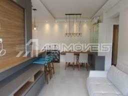Apartamento à venda com 2 dormitórios em Trindade, Florianopolis cod:15114